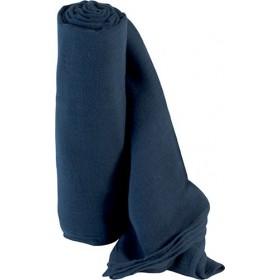 Etole écharpe unisexe en coton léger