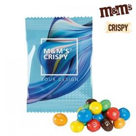 Sachet de M&M´S® Crispy - bonbons