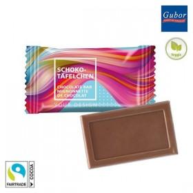 Mignonnette de chocolat MIDI