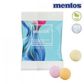 Sachet de Mentos du FRUIT MIX - bonbons