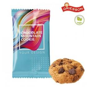 Sachet de mini cookie Chocolate Mountain