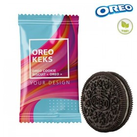 Sachet de biscuit Oreo