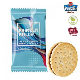 Sachet de biscuit Prince