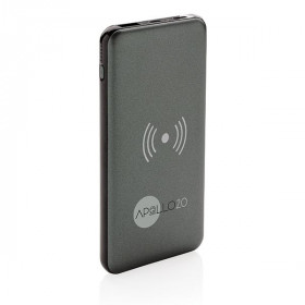 Batterie 10.000 mAh avec Power Delivery et induction 10W CERNION