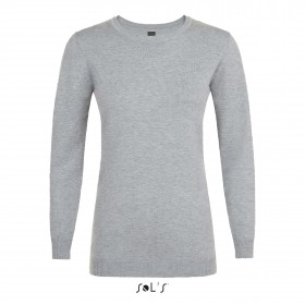 Pull classique col rond femme GINGER