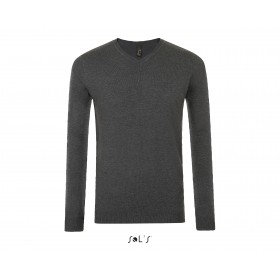 Pull classique col V homme GLORY