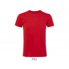 Tee-shirt ajusté col rond Homme IMPERIAL FIT 190 grs