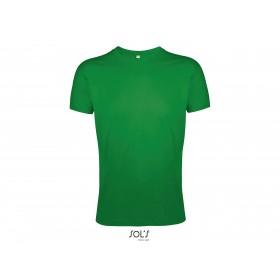 Tee-shirt ajusté col rond Homme REGENT FIT 150 grs