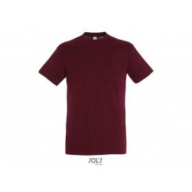 Tee-shirt unisexe col rond REGENT 150 grs