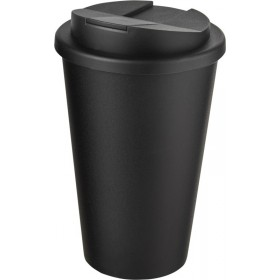 Gobelet recyclé 350ml anti-fuite
