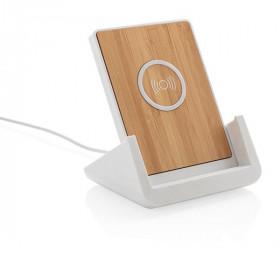Support téléphone avec chargeur à induction 5W CERCOTTES