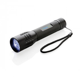 Lampe torche CREE 3 W large CHANEINS