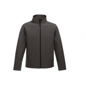 Veste softshell homme 2 couches