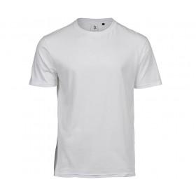 T-shirt homme col rond 150 coton organique