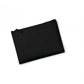 Mini pochette coton organique