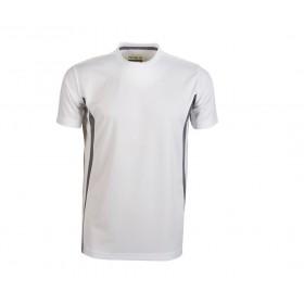 Tee shirt respirant bicolore