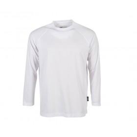 Tee shirt respirant manches longues