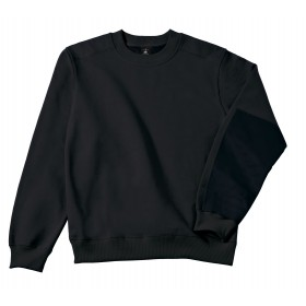 Sweat-shirt homme workwear lavage 60°