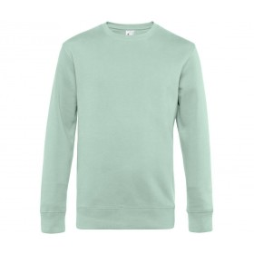 Sweat-shirt couleur homme 280 grs ultra doux