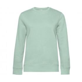 Sweat-shirt couleur femme 280 grs ultra doux