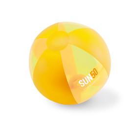 Ballon de plage gonflable CHAINTRE