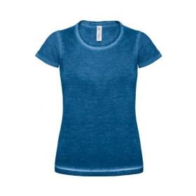 Tee shirt femme manches courtes fashion