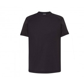 T-shirt de sport enfant couleur
