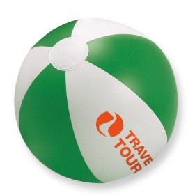 Balle gonflable de plage CHAINGY