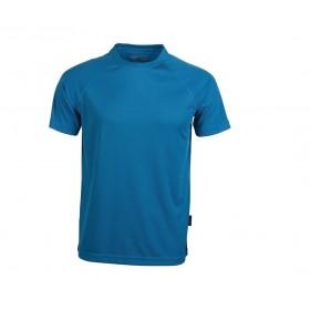 Tee shirt  couleur enfant respirant