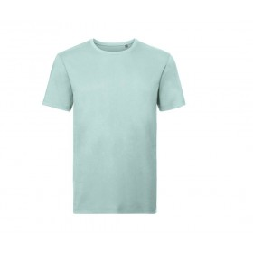 T-shirt couleur organique homme