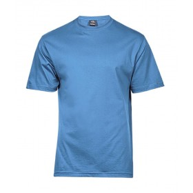 Tee-shirt couleur homme workwear lavage 60° 185 grs