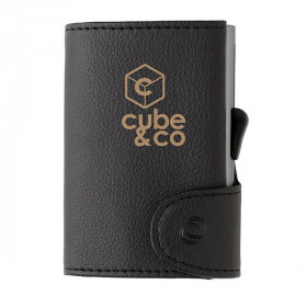 Porte-cartes et portefeuille anti RFID BU