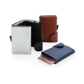 Porte-cartes anti RFID C-Secure BUBERTRE