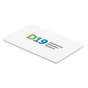 Carte de blocage RFID  BRUNEMONT