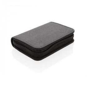 Porte-cartes anti RFID ACERRA