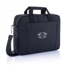 """Sacoche pour ordinateur portable 15,4"""" sans PVC CARSAN"""