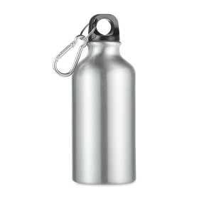 Bouteille aluminium 400 ml BULAN