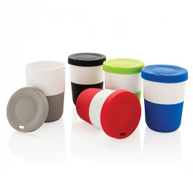 Tasse Coffee To Go 380ml en PLA BUTOT