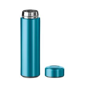 Bouteille isotherme de 425 ml double paroi BUZY