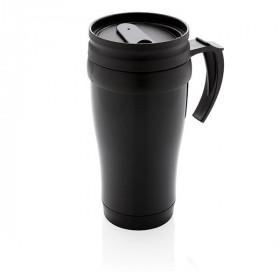 Mug en acier inoxydable CADOLIVE