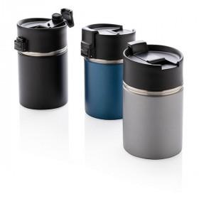 Mug compact avec finition céramique CAILLAC S
