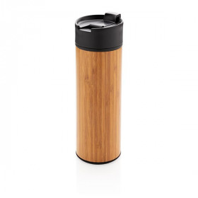 Mug en bambou CAILLY