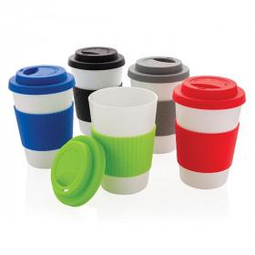 Mug en PP recyclable 270ml CAGNOTTE