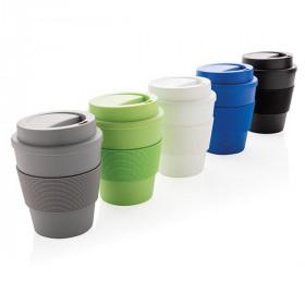 Mug en PP recyclable 350ml CAGNY