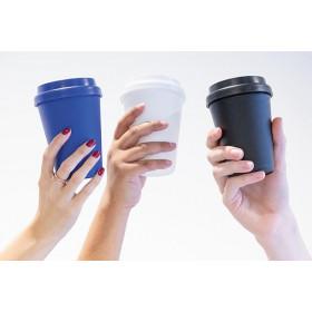 Mug en PP recyclable 300ml CAHAGNES