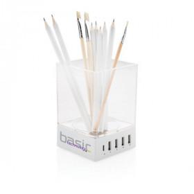 Porte-crayon chargeur USB CAPPEL