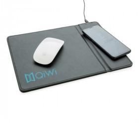 Tapis de souris avec chargeur à induction 5W CAPPY