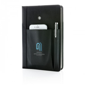 Set carnet de notes A5 et stylo AVERSA