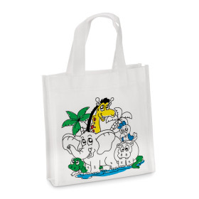 Mini shopping bag CHAPELON