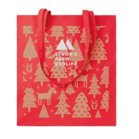 Sac shopping coton 140gr/m² CHARCENNE